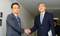 Japan, US seek strongest sanctions against DPRK
