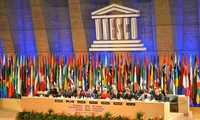 Results of second round of UNESCO chief balloting