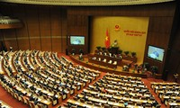 National Assembly to convene Q&A session