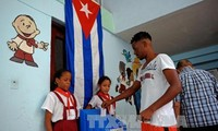 Cuba holds local elections
