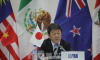 11 countries agree on revised Trans-Pacific trade pact