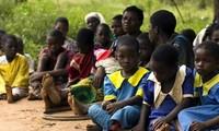 UN defines major challenges behind Africa's hunger, poverty