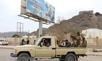 Yemeni separatists seize government