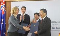 Vietnam exports rambutan to New Zealand