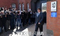 Spain to block Puigdemont re-election