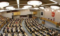 Russia passes bill to fight sanctions