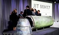 Russia rejects Dutch findings about MH17 crash