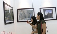 Photo exhibition in Hanoi marks Azerbaijan National Day