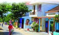 Vietnam, South Korea community art project wraps up phase 2