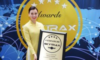 Vietnam Airlines rated as 4-star carrier for 3 consecutive years