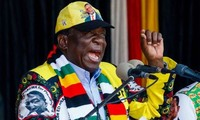 Zimbabwe holds first election in 37 years