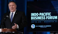 US increases investment in Indo-Pacific