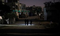 UN warns of severe energy crisis in Gaza