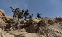 Afghan president announces conditional ceasefire with Taliban