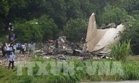 Dozens 19 killed in South Sudan plane crash