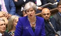 EU: UK must rework Brexit plan