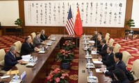China, US reaffirm common goal of North Korean denuclearization
