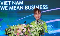 Vietjet CEO honored with ASEAN Entrepreneurs Award
