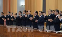 Koreas discuss post-summit implementation
