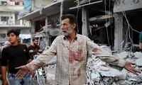 Syria allows UN and OPCW inspection