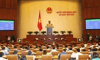 NA debates draft revisions to anti-corruption law