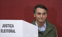 Far-right candidate elected Brazil's president
