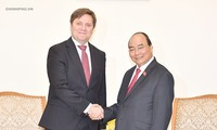 PM calls for further economic ties with Poland, welcomes tourism ambassador