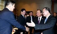 PM: Vietnam, China enjoy fruitful comprehensive partnership