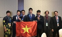 Vietnam wins gold at international Olympiad on astronomy and astrophysics