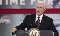 US warns China of a cold war