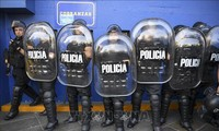 Argentina deploys big security campaign for G20 summit