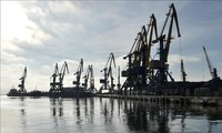 Ukraine withdrawal from friendship treaty with Russia destroys Azov Sea negotiations