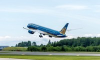 Vietnam Airlines earns record profit in 2018