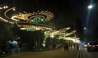 Hanoi to celebrate Tet with festive activities