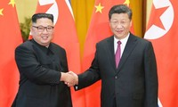 China, North Korea reach important agreements