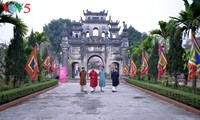 Preserving Tet tradition