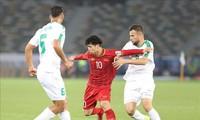 Korean Times praises Vietnamese striker