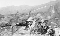 Russian General recalls Vietnam's war to defend northern border