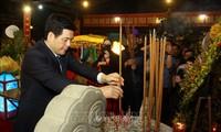 Spring festivals in full swing across Vietnam