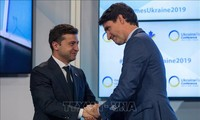 Ukraine, Canada reach agreements on defense cooperation