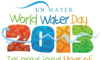 World Water Day 2013
