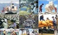 FDI inflow 8.2 billion USD in first four months