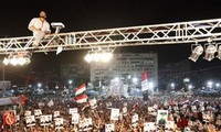 Diplomacy failed to end Egypt crisis