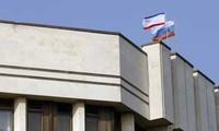 Crimea to take over Ukrainian state companies