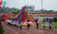 Dien Bien Phu victory – great pride of Vietnamese people
