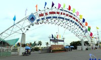 2014 International East-West Economic Corridor Trade and Tourism Fair opens