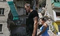Ukraine truce under threat