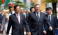 Promoting Vietnam-Belgium comprehensive partnership