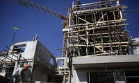 Israel pushes plans to build1000 new houses