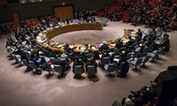 UNSC rejects resolution on Palestinian state